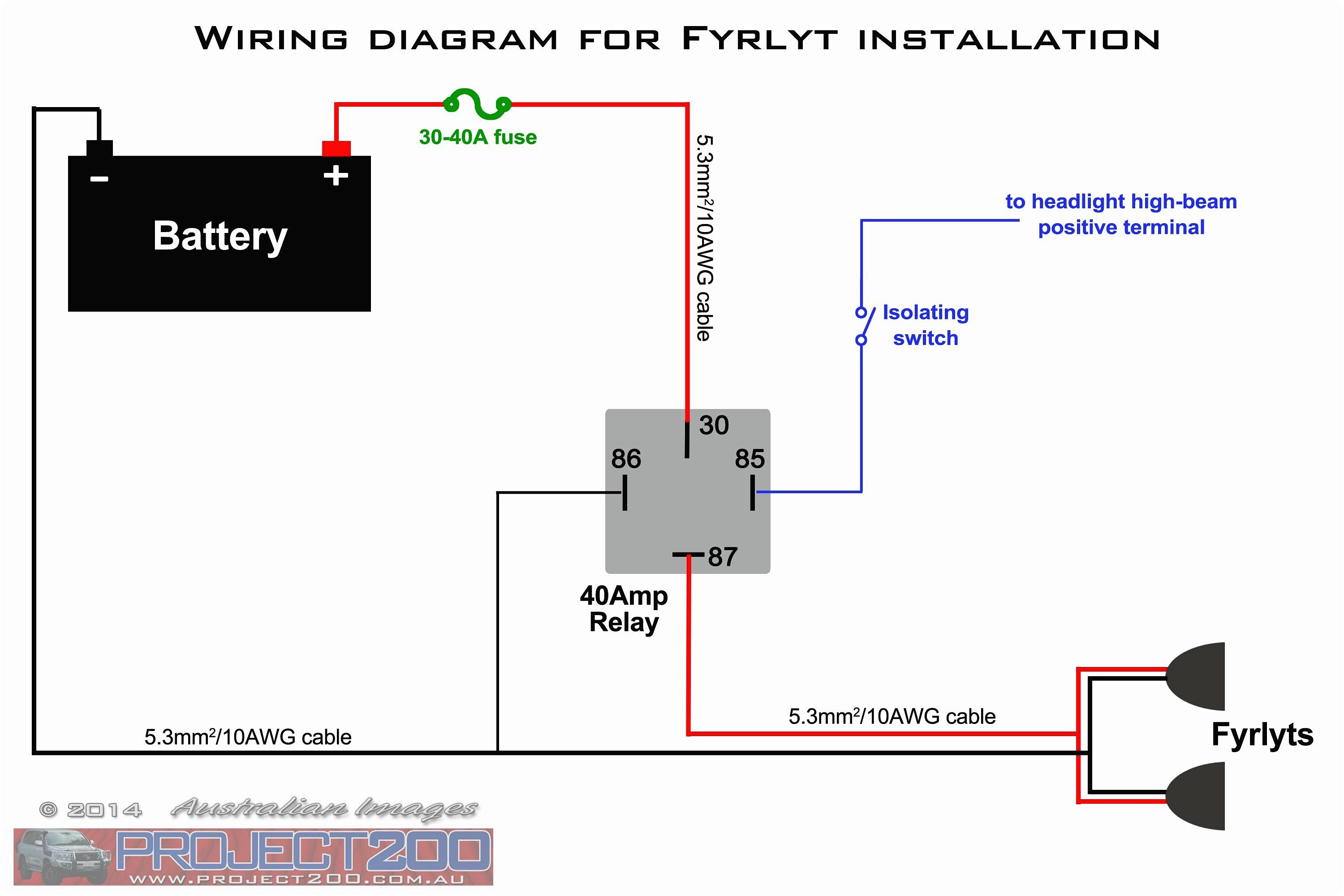 12 volt relay wiring diagram Download-Caravan Relay Wiring Diagram Valid  Elegant 12 Volt Relay