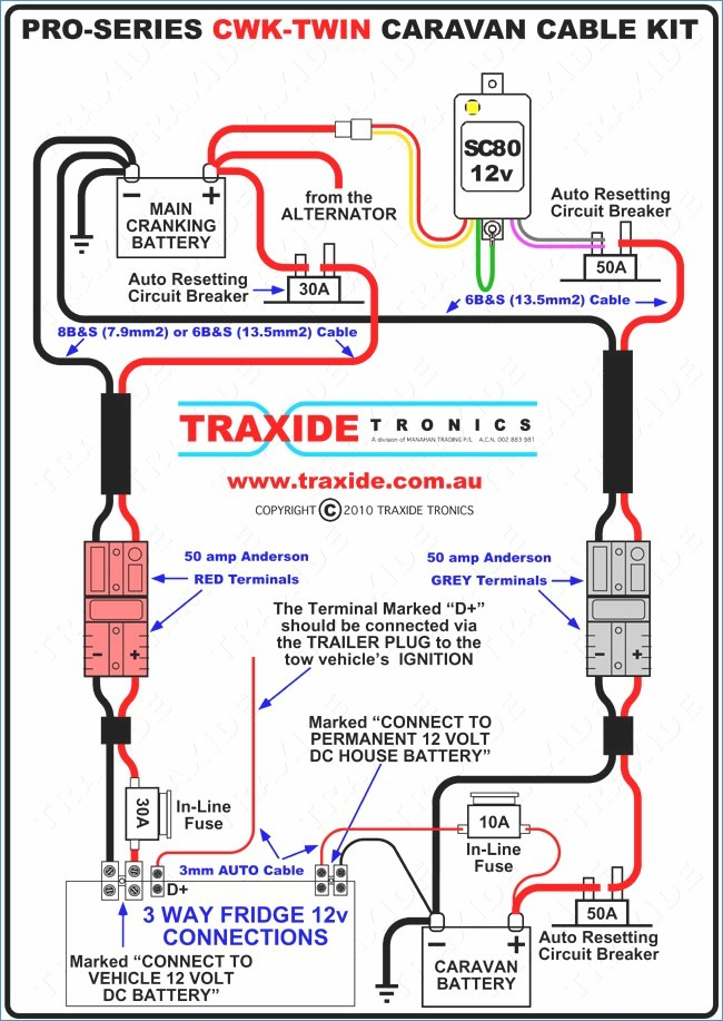 12s meter wiring diagram Collection-Beautiful Trailer Plug Wiring Diagram Inspirational 12 Pin Caravan 1-i