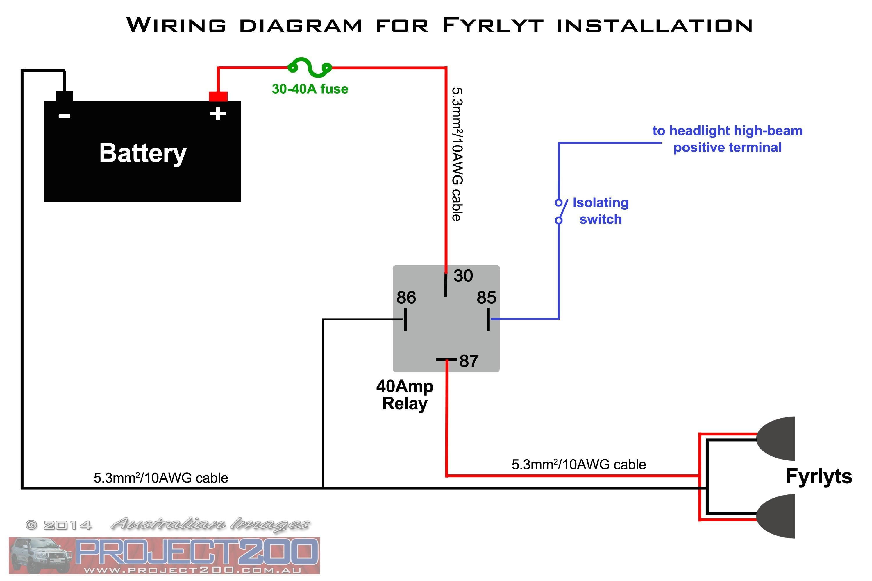 12v relay wiring diagram spotlights download wiring diagram sample rh faceitsalon com connecting a 12v relay connecting a 12v relay