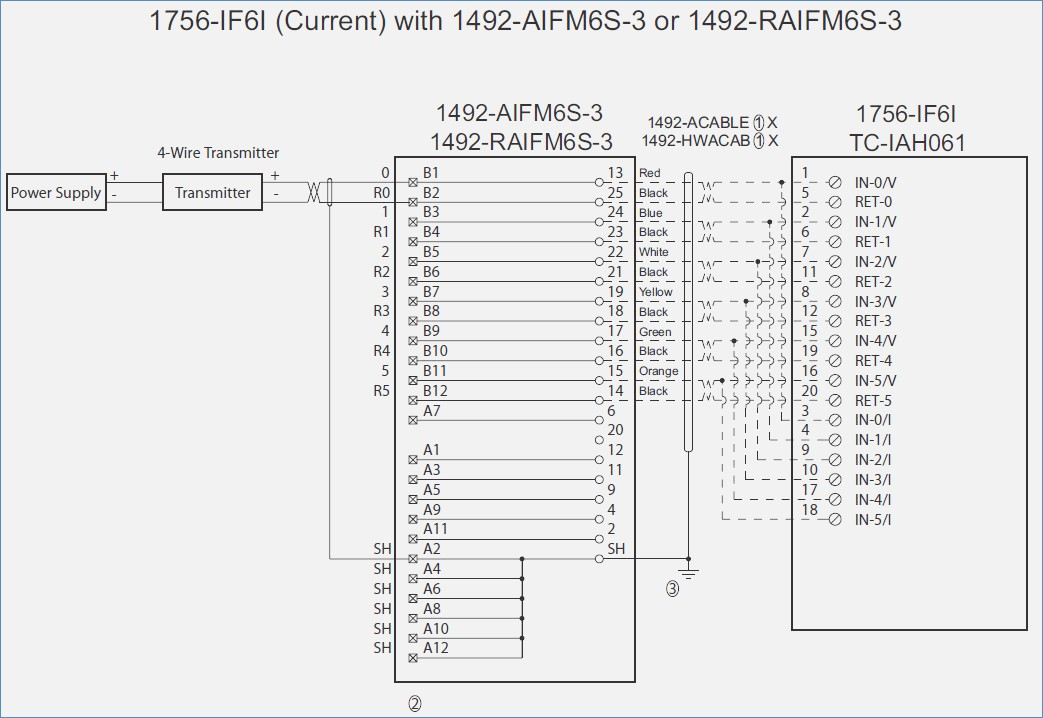 1492 Aifm16 F 3 Wiring Diagram Gallery Wiring Diagram Sample
