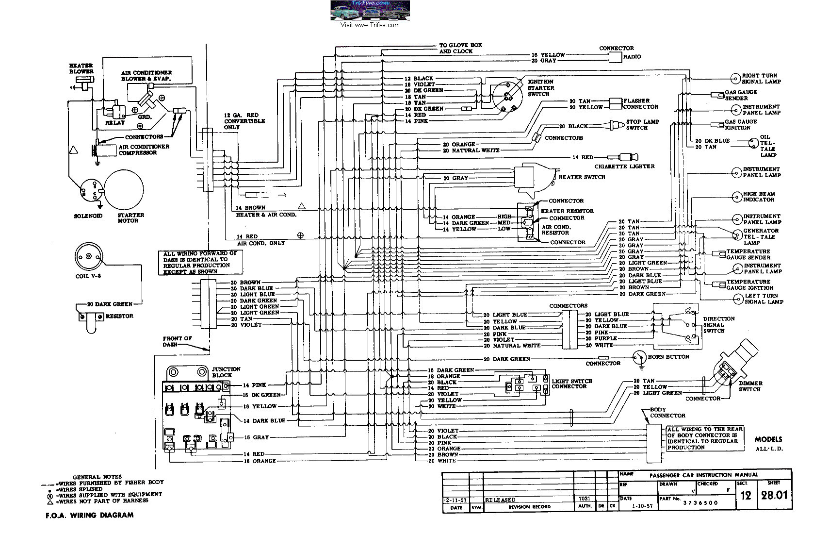 57 chevy headlight switch wiring wiring diagram 55 chevy heater diagram wiring