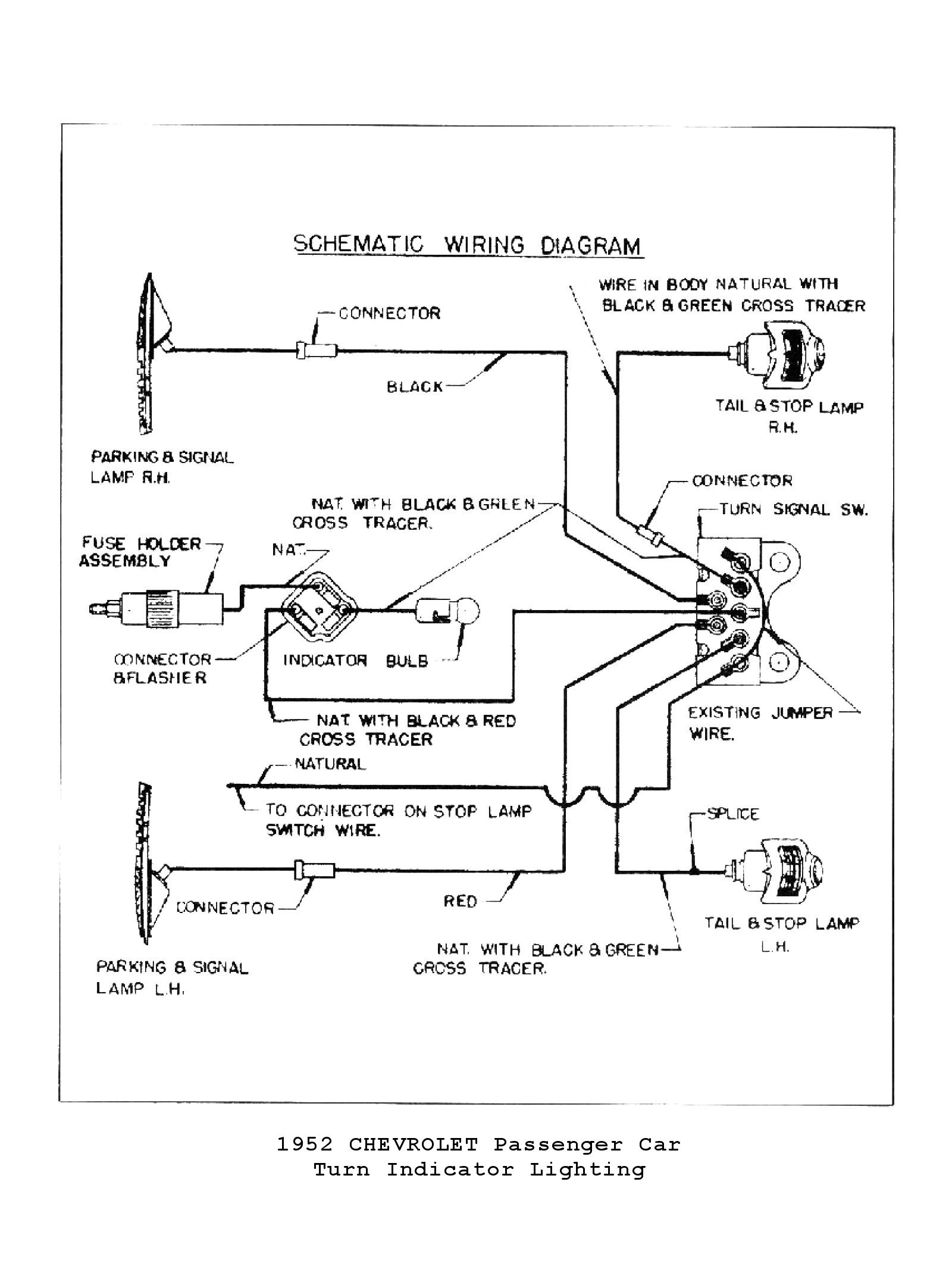 1955 chevy turn signal wiring diagram sample wiring diagram sample rh faceitsalon com
