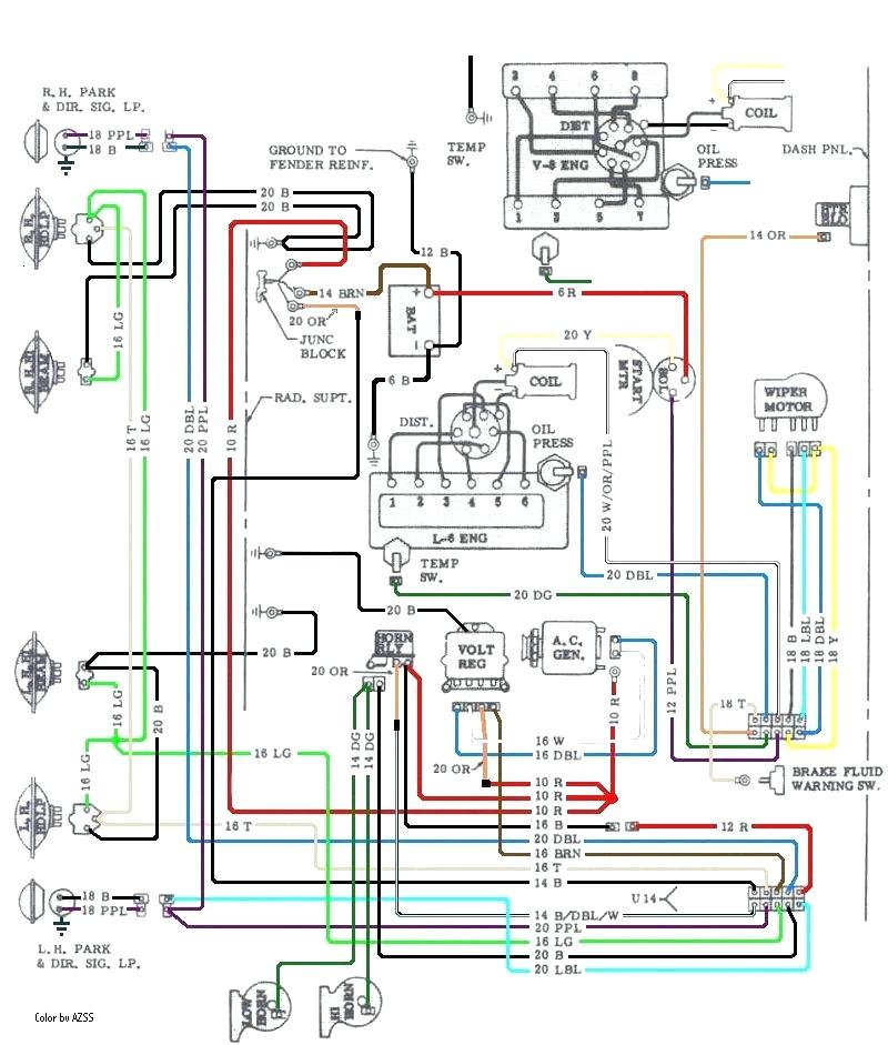 1969 Chevelle Wiring Diagram Gallery Wiring Diagram Sample