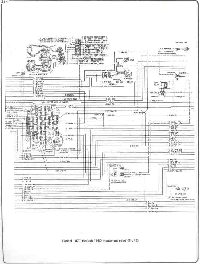 1982 chevy truck wiring diagram Download-1993 Chevy Silverado Wiring Diagram Luxury 1982 Chevy Truck Wiring Diagram 78 Chevy Starter Diagram Wiring 6-k