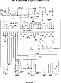 1996 jeep grand cherokee alarm wiring diagram Collection-image to see an enlarged view 13-r