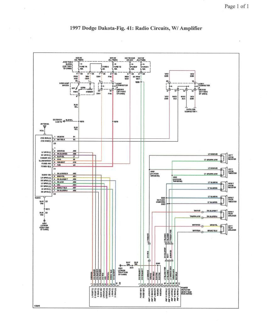 97 dodge stratus wiring diagram schematics wiring diagrams u2022 rh seniorlivinguniversity co 2001 Dodge Radio Wiring Diagram 1998 Dodge Radio Wiring Diagram