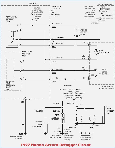 1997 honda passport fuse diagram smart wiring diagrams \u2022 97 honda accord fuse box diagram 1997 honda accord wiring diagram pdf sample wiring diagram sample rh faceitsalon com 2008 honda passport