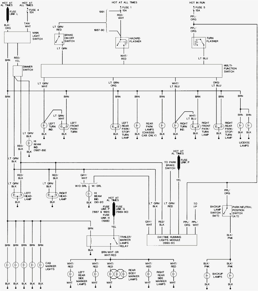1998 ford f150 trailer wiring diagram Collection-Great Wiring Diagram Trailer Lights Ford F150 2000 F350 Brilliant F250 2-t