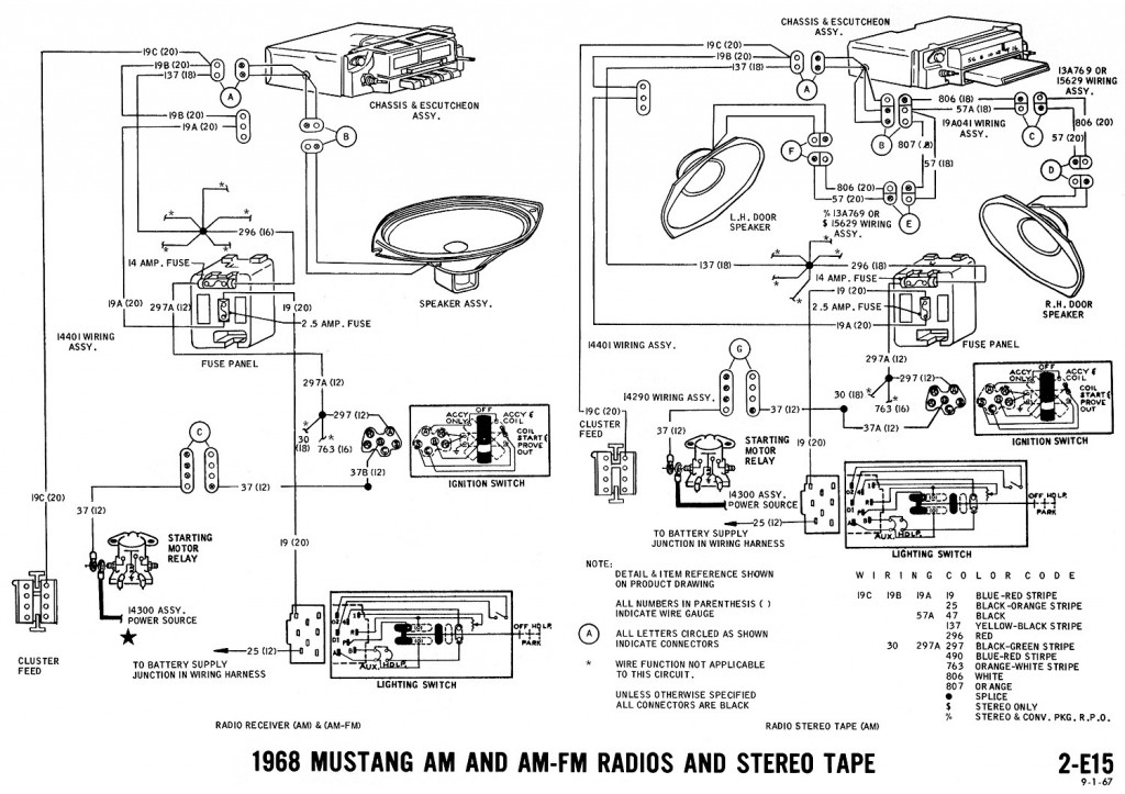 wiring diagram for 1999 ford mustang gt diy enthusiasts wiring rh okdrywall co 96 mustang cobra wiring diagram 96 mustang ac wiring diagram