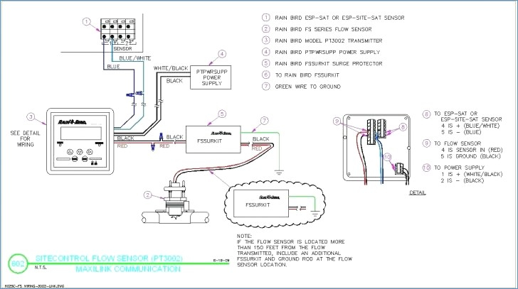 2 wire submersible well pump wiring diagram Collection-2 Wire Submersible Well Pump Wiring Diagram Starter Control Box 15-t