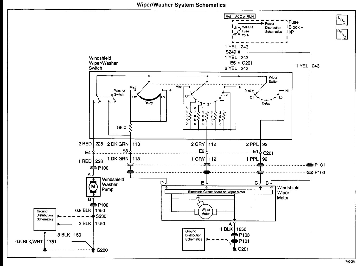 1989 Buick Park Avenue Fuse Box Trusted Wiring Diagram 2001 Riviera Schematic Electra