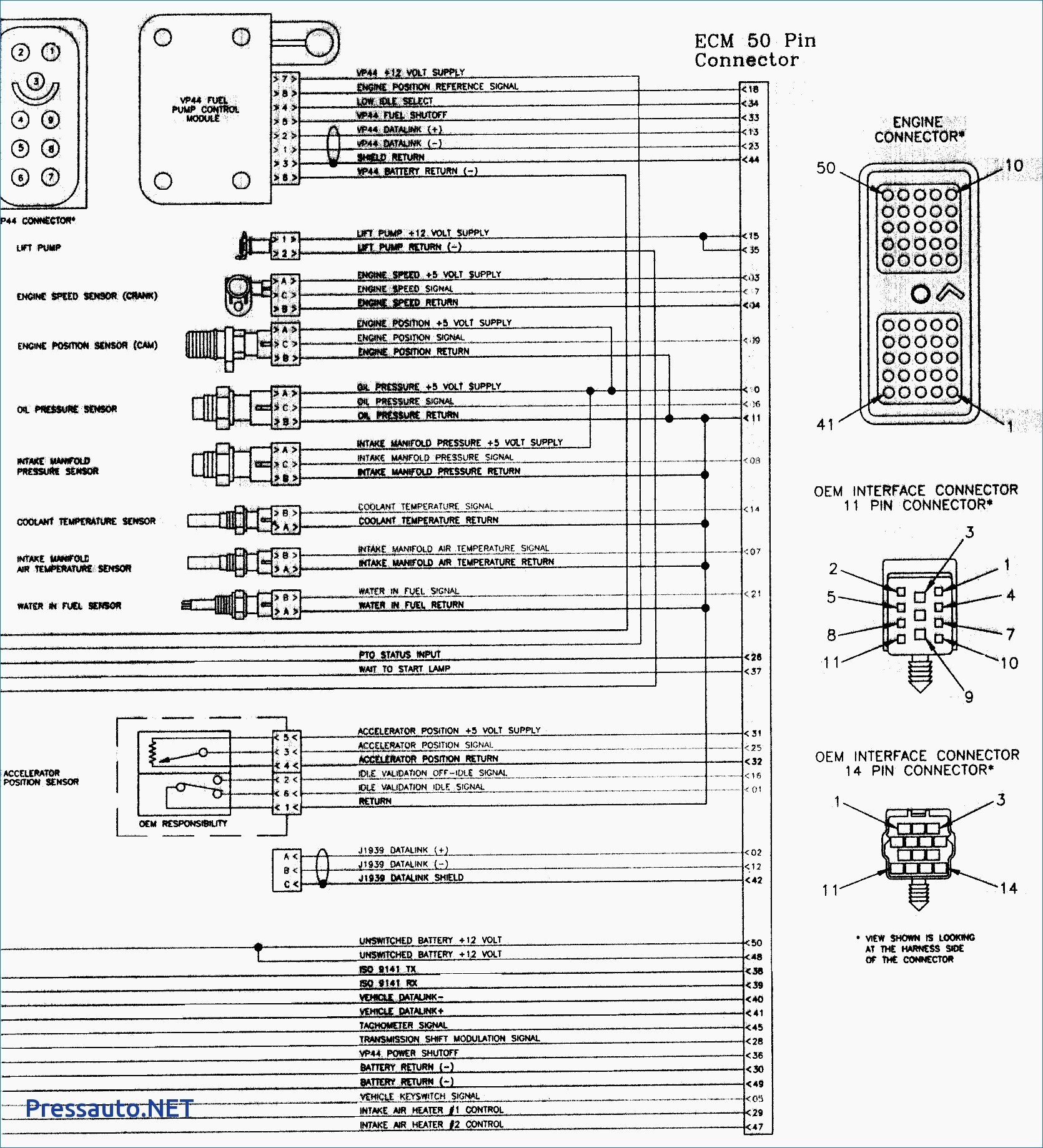 2001 dodge ram 1500 pcm wiring diagram gallery