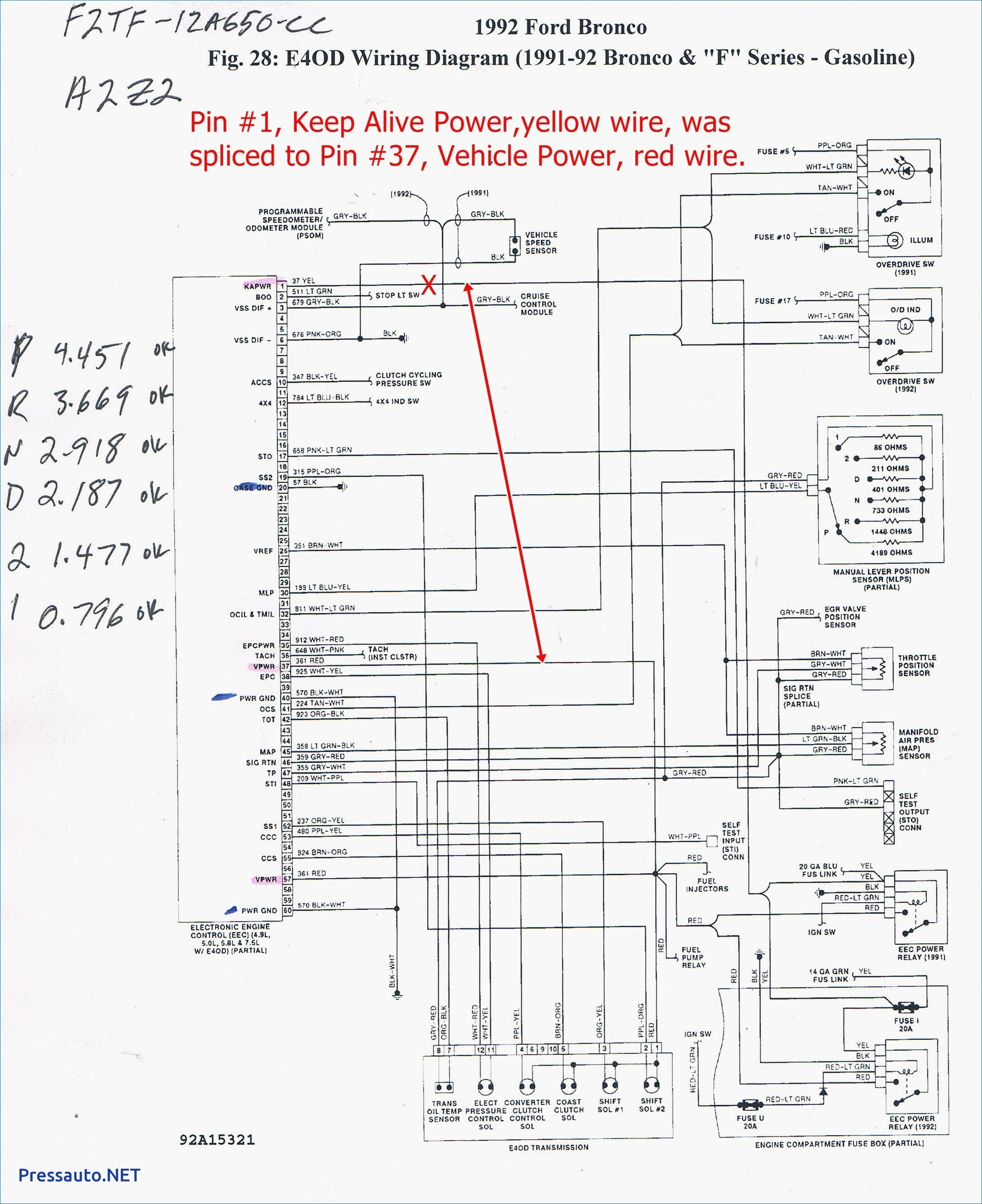 99 Dodge 1500 Radio Wiring | Schematic Diagram on