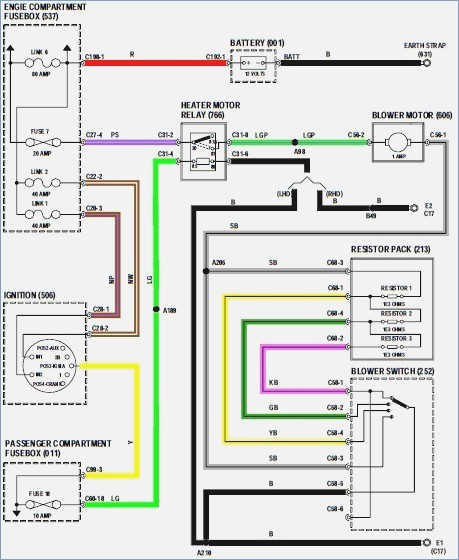 2004 Dodge Ram 1500 Radio Wiring Diagram Gallery | Wiring ... on