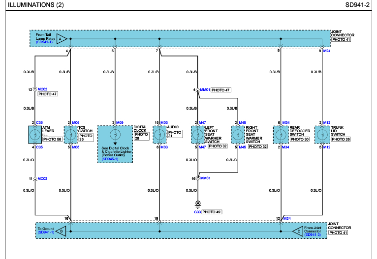 2004 kia spectra radio wiring diagram Collection-graphic 11-a