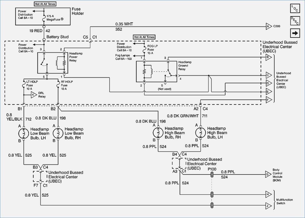 2004 Silverado Wiring Diagram Pdf - 2003 S10 Wire Diagram Center • 10k