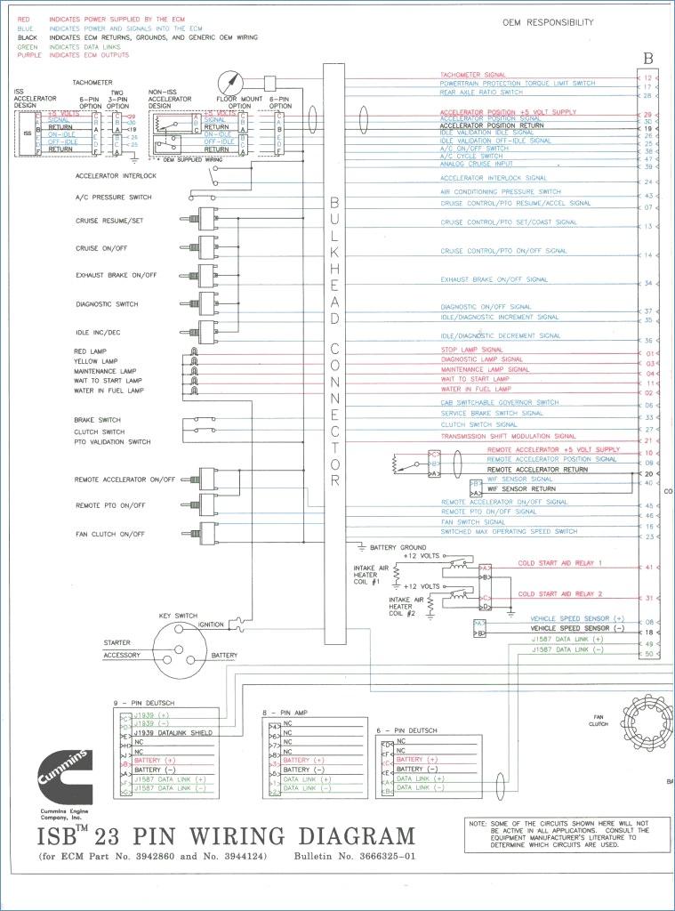 2005 dodge cummins ecm wiring diagram sample