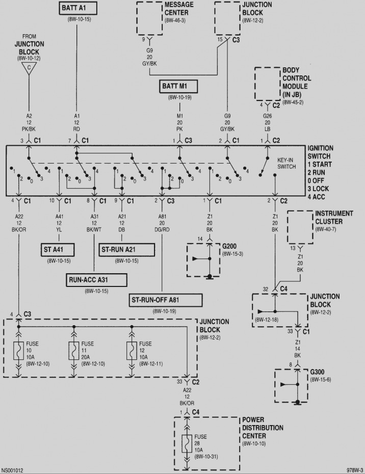 2005 dodge grand caravan wiring diagram sample