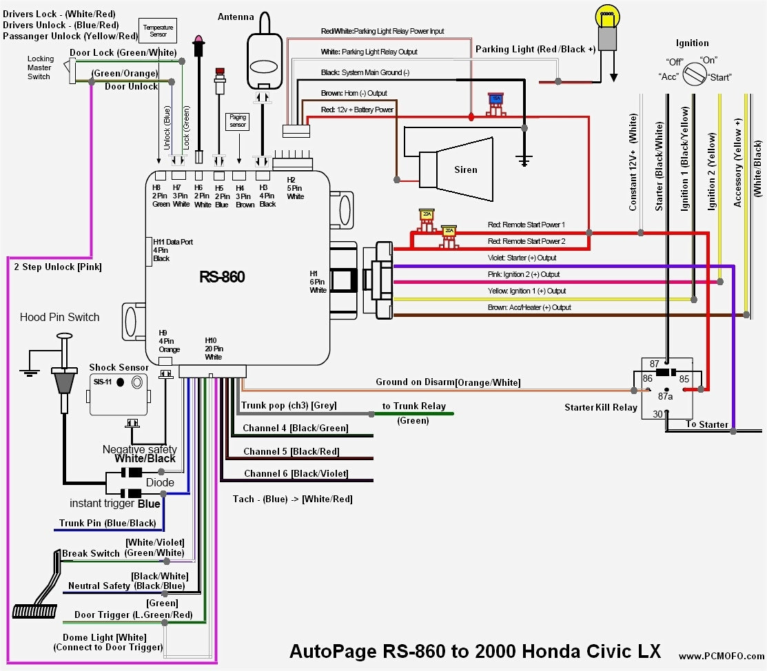 Guard Dog Rb 122 E Wiring Diagram Collection