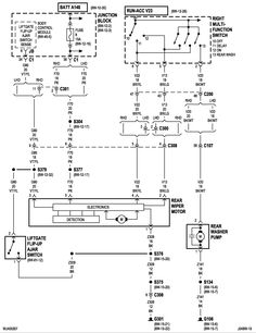 2006 jeep wrangler ignition wiring diagram Download-89 Jeep YJ Wiring Diagram 6-m