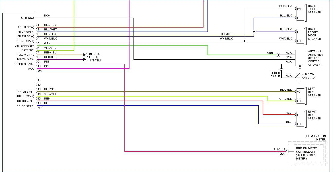 2006 Nissan Frontier Trailer Wiring Diagram Collection ... on
