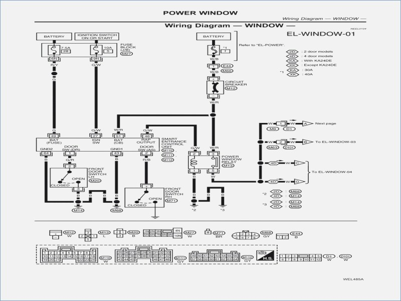 2006 nissan frontier trailer wiring diagram download-install trailer wiring  harness nissan frontier inspirational stunning