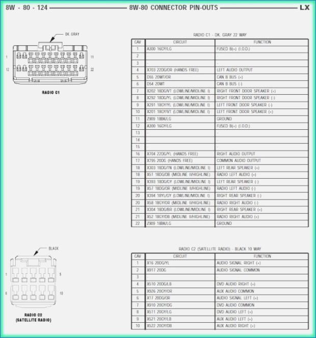 2007 Chrysler Sebring Wiring Diagram Download | Wiring ... on