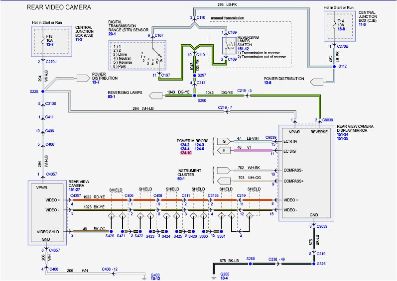 toyota backup camera wiring diagrams online 2012 toyota tundra backup camera wiring diagram