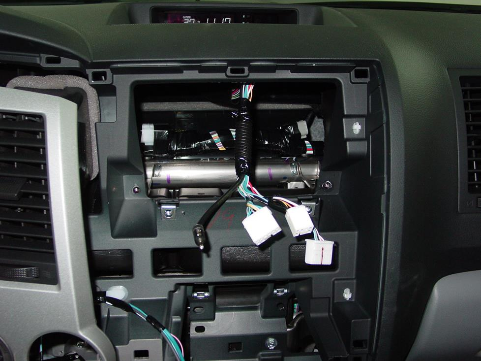 2013 toyota tacoma radio wiring diagram Collection-Toyota Tundra stereo wiring bundles 18-p