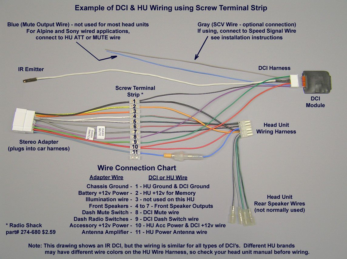 2014 Nissan Altima Stereo Wiring Diagram Gallery Sample An Harness Download Pioneer Car 10