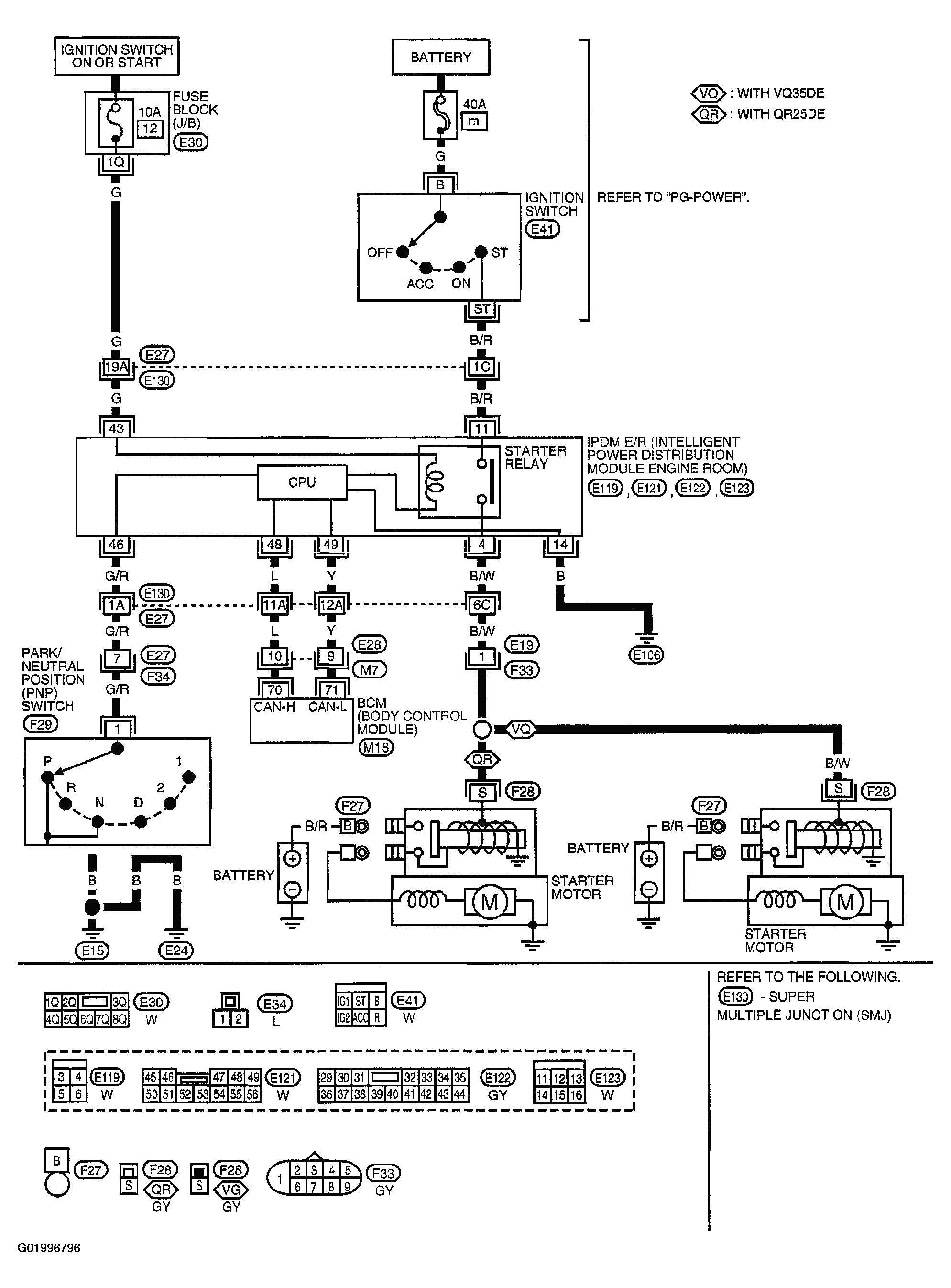 2006 Altima Engine Fuse Box Diagram Wiring Library