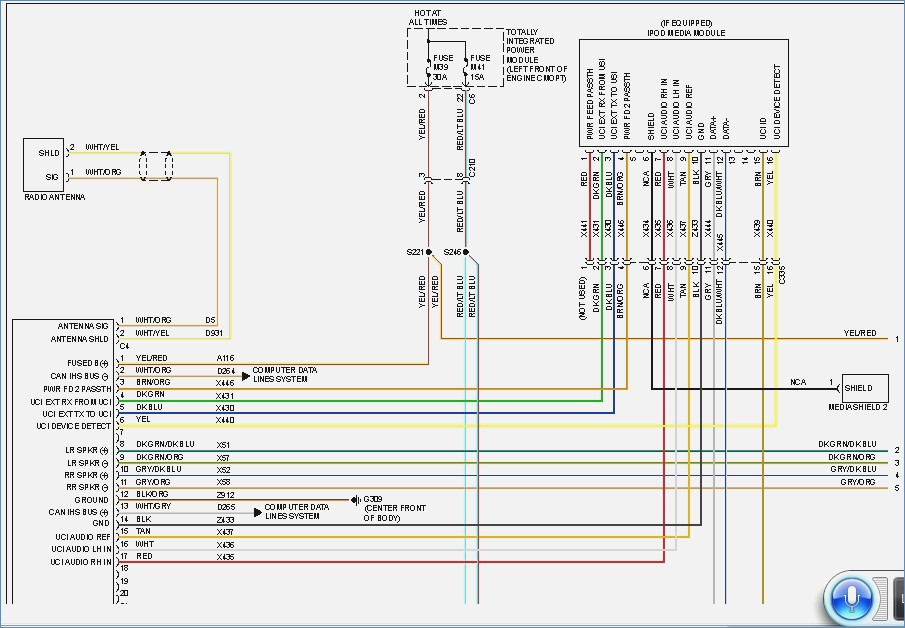 2014 Ram 1500 Radio Wiring Diagram - 2013 Dodge Ram 1500 Fuse Box Diagram Lovely 2014 Dodge Ram 1500 Radio Wiring Diagram – 1r