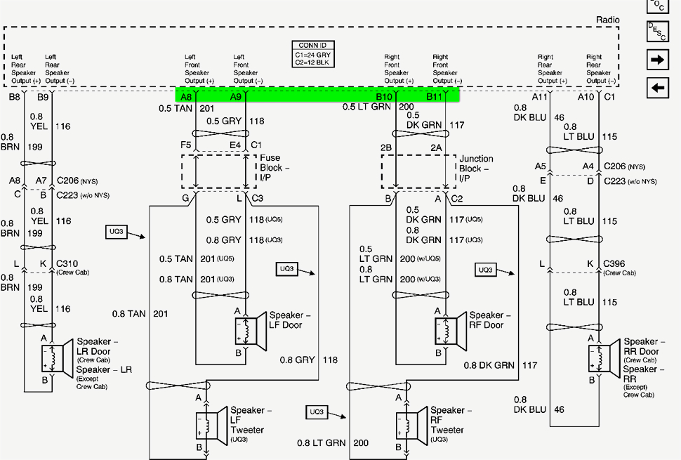 chevy tahoe wiring diagram downselot com  u2022 wiring diagram