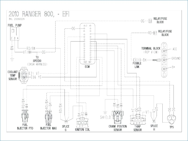 2015 Polaris Rzr 900 Wiring Diagram Collection Wiring