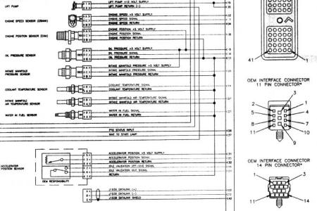 24 Valve mins Fuel Pump Wiring Diagram Collection ... on