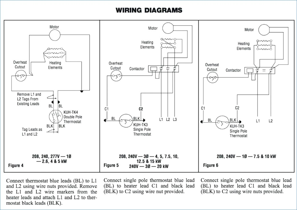 240v water heater wiring diagram Download-Electric Hot Water Heater Wiring Diagram thermostat How to Wire 8-f
