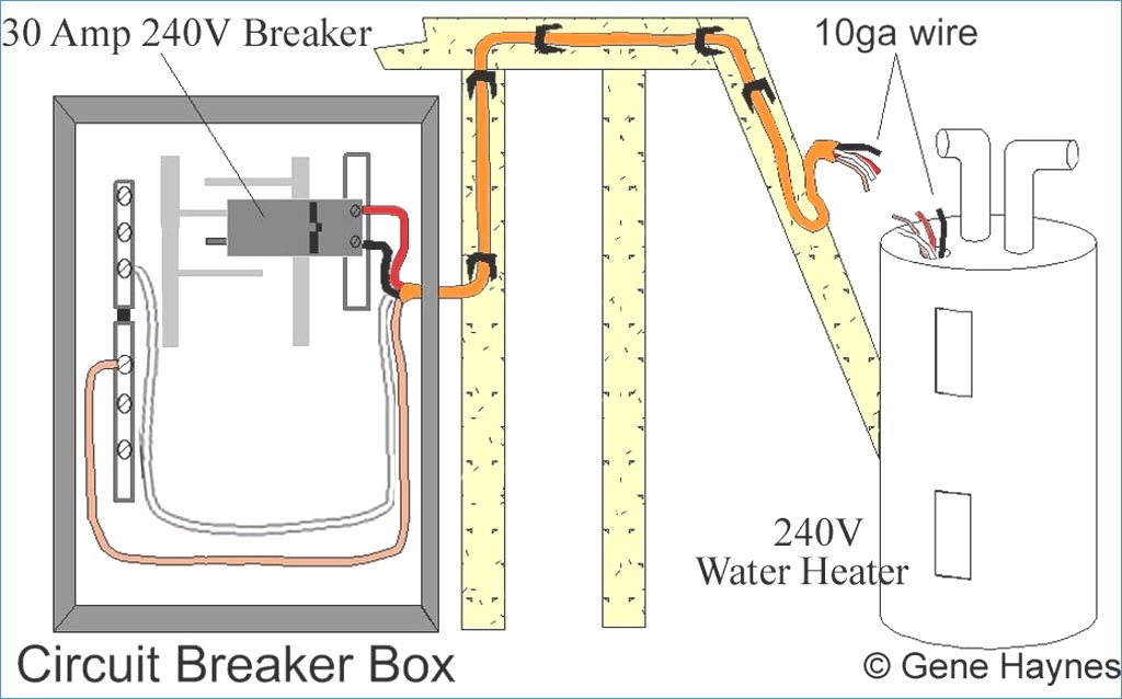 240v water heater wiring diagram collection-wiring diagram for 220 hot  water heater 11-