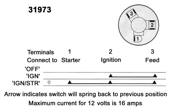 3 position ignition switch wiring diagram Download-Engine Wiring Lucas Ignition Switch Wiring Diagram Diagrams Engine Ford Tr Lucas Ignition Switch Wiring Diagram 87 Wiring Diagrams 15-h