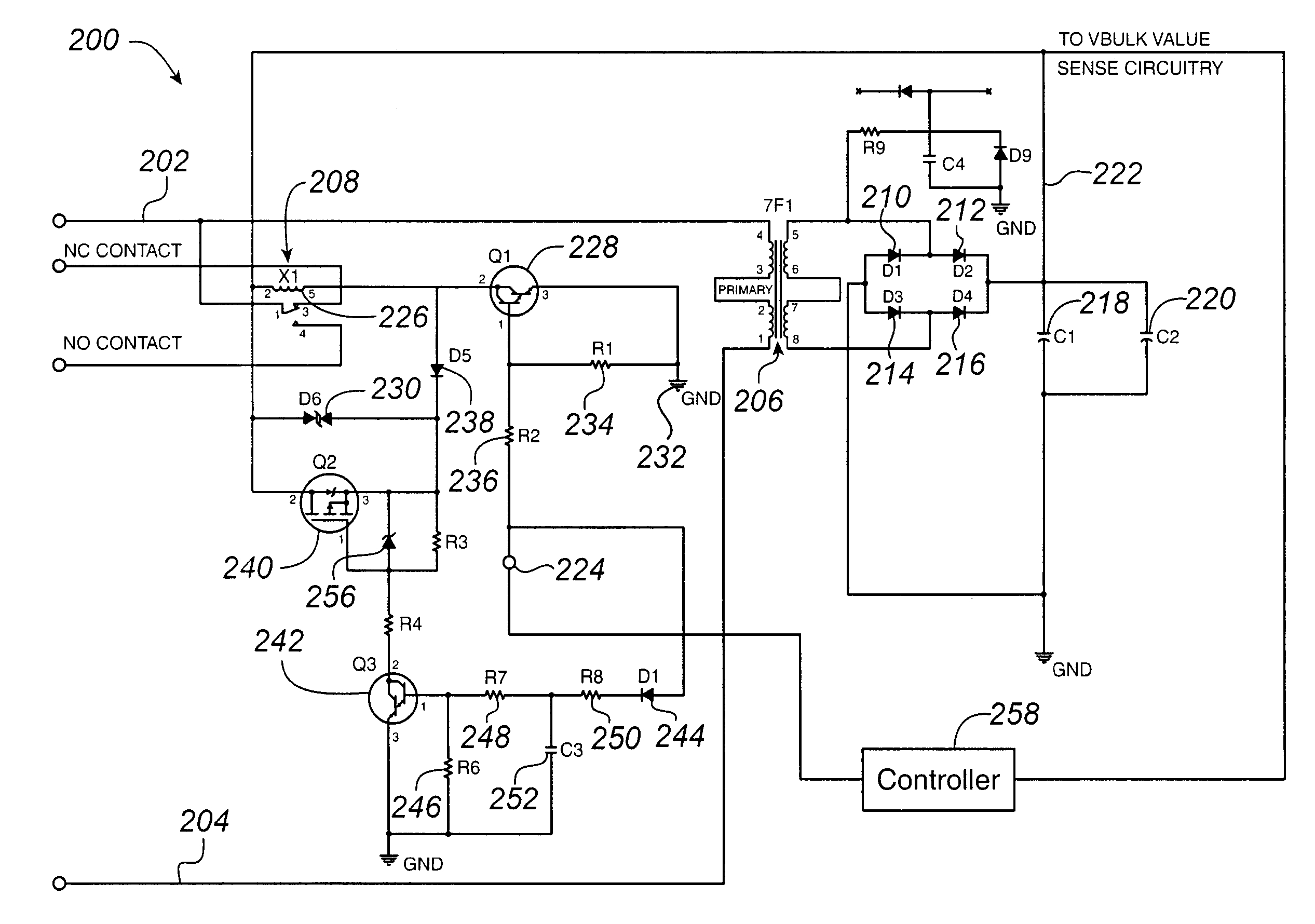 Diagram  Goodman Heat Pump Defrost Control Board Wiring