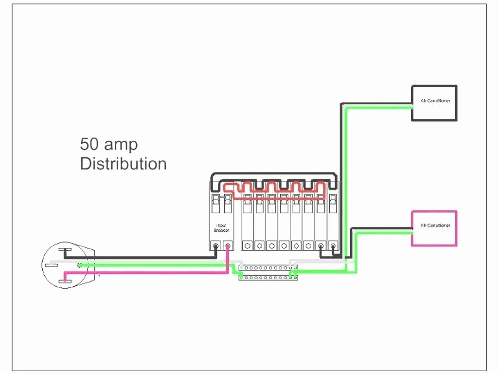 30 Amp Generator Plug Wiring Diagram Gallery | Wiring ...  Amp Wire Diagram on