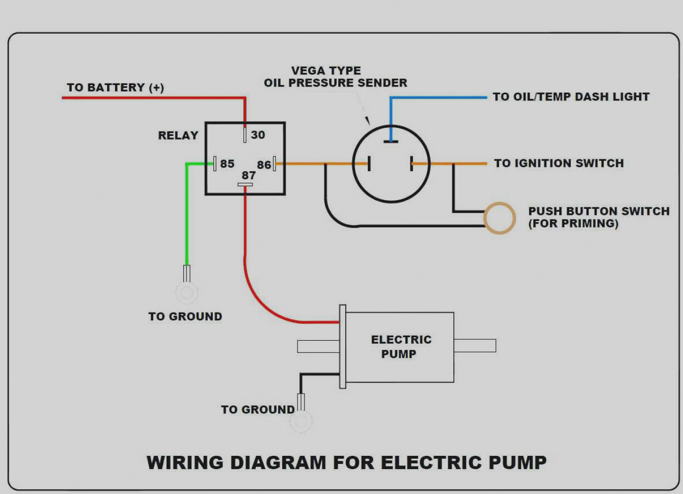 3arr3 Relay Wiring Diagram Download Sample Electric Collection Great Fuel Pump Location Troubleshooting Image 11