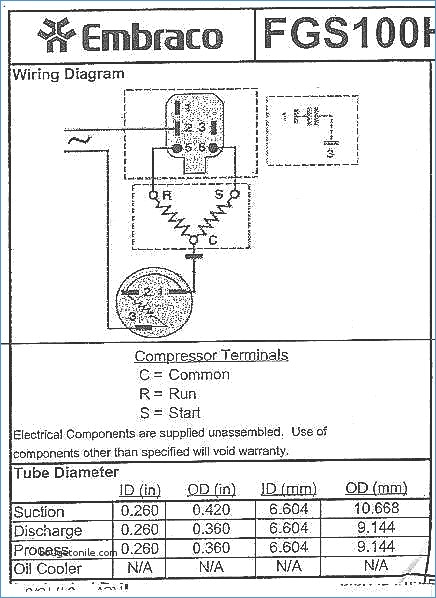 3arr3 Relay Wiring Diagram - Pressor Current Relay Wiring Diagram Wiring Diagram 20g