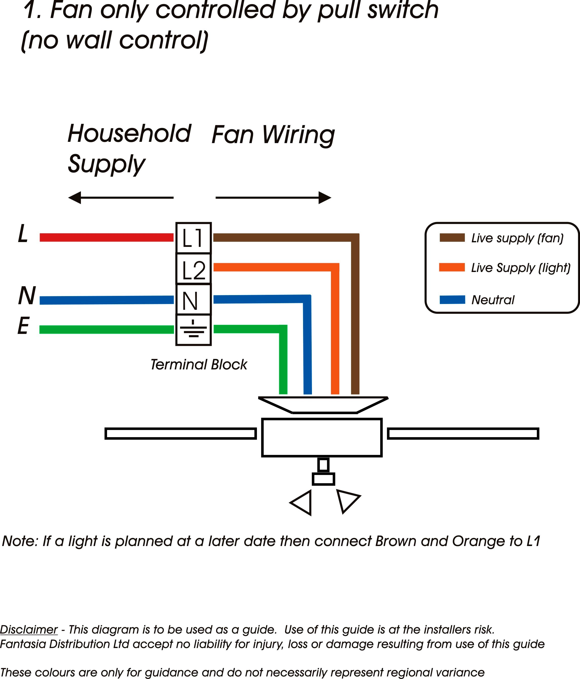 4 wire ceiling fan wiring diagram Collection-Wiring Diagram For Ceiling Fan With Wall Switch Easy The Eye 6-o