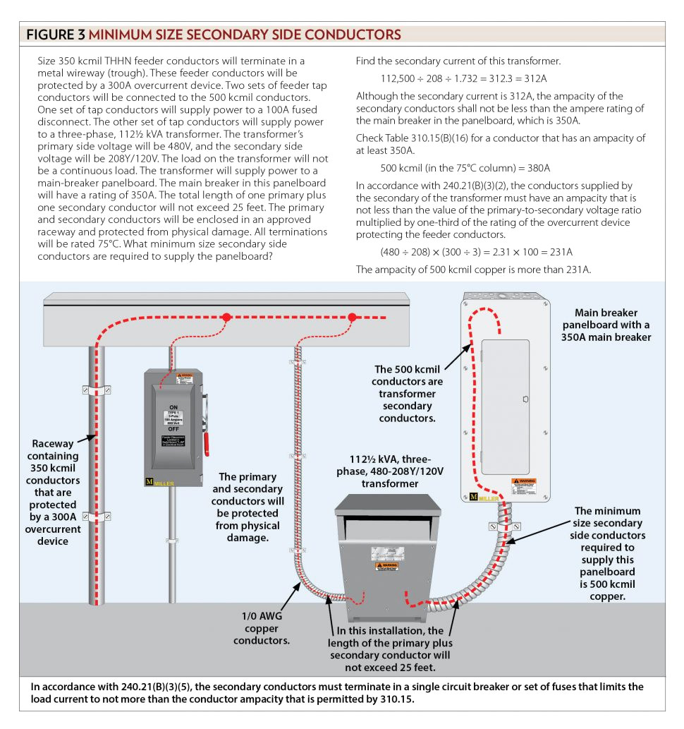 45 Kva Transformer Wiring Diagram Gallery