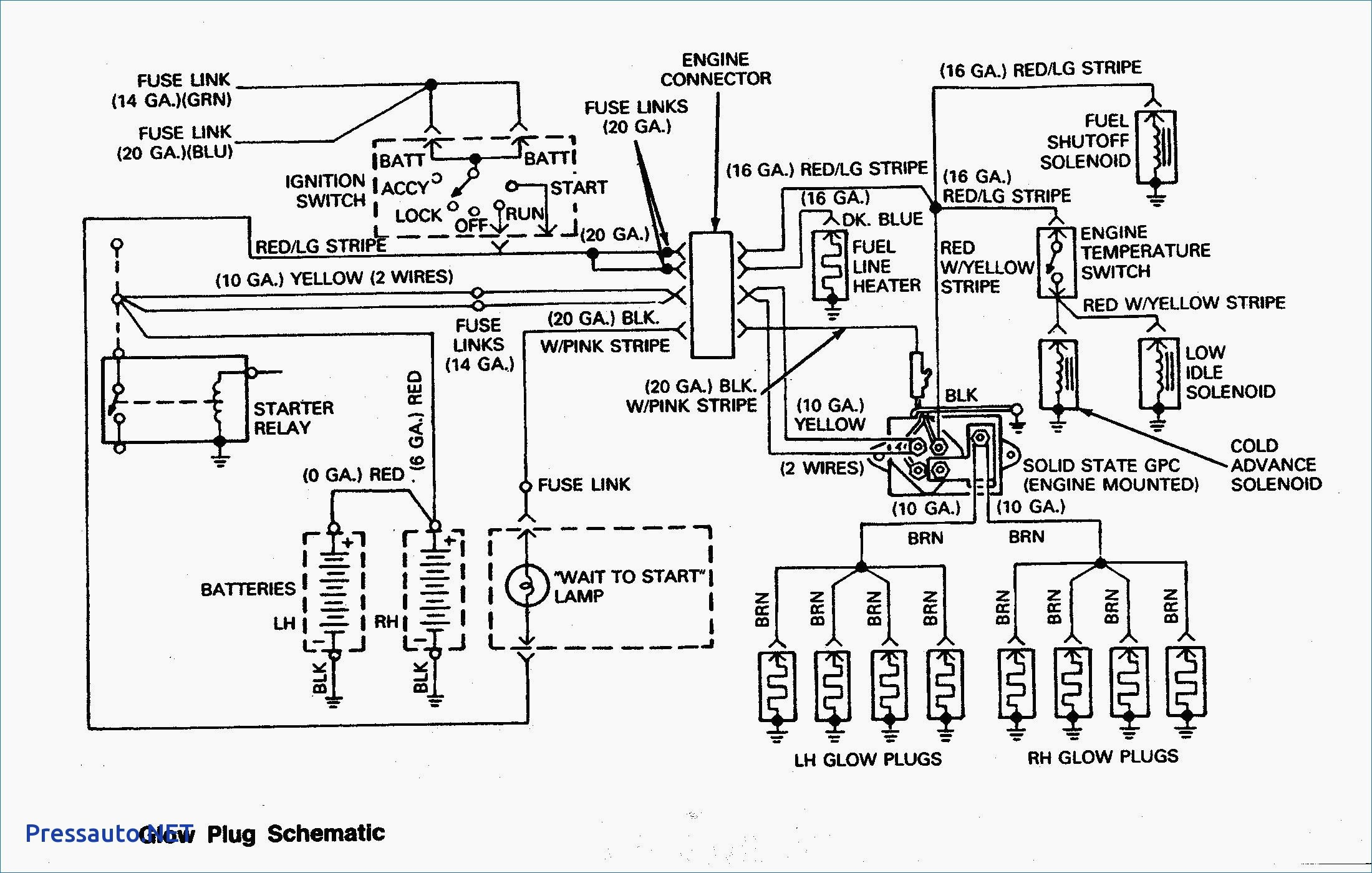 Pleasing F250 7 3L Wiring Diagram Blower Wiring Diagram M6 Wiring 101 Cularstreekradiomeanderfmnl