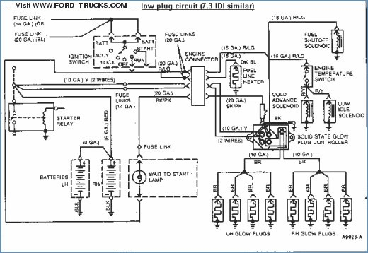 Engine Wiring Diagram on 7.3 engine heater, 7.3 engine parts list, 7.3 engine hose, 7.3 engine electrical, 7.3 engine oil cooler, 7.3 engine oil leak, 7.3 engine schematic, 7.3 engine clutch, 7.3 engine cover,