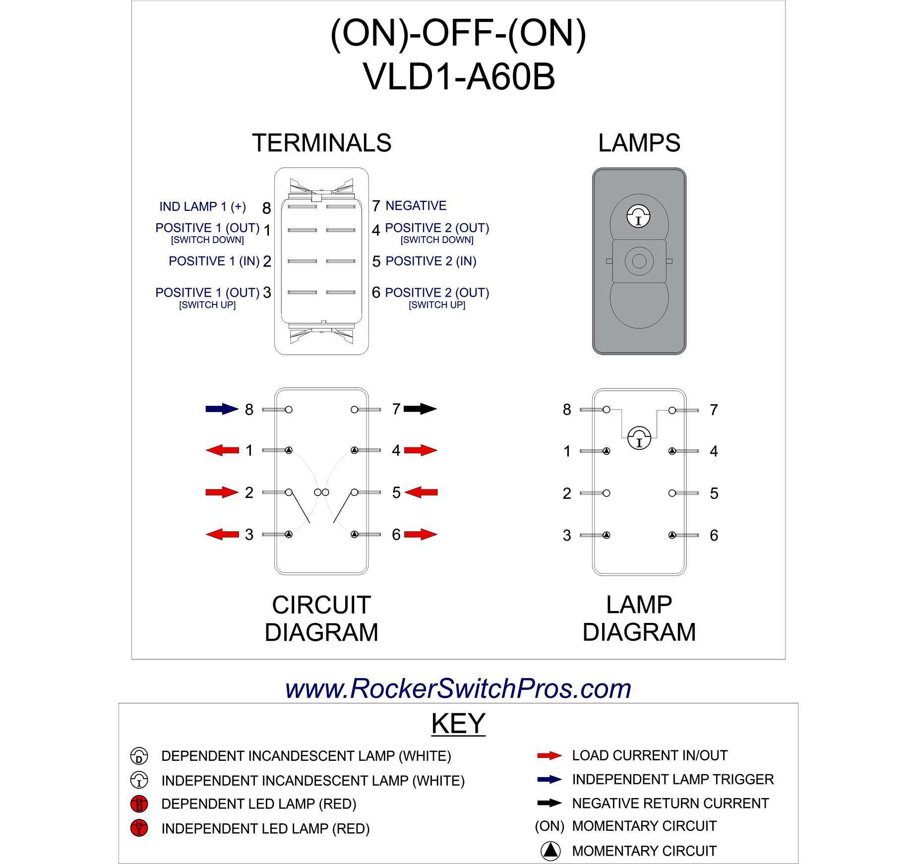toggle switch wiring diagram 8 pin wiring diagram \u2022
