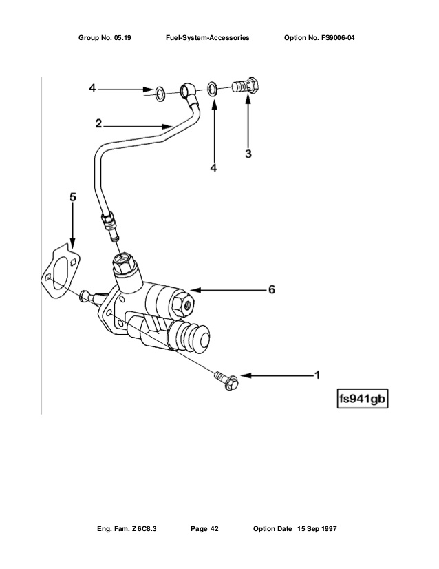 83 Cummins    Fuel       Shutoff       solenoid    Wiring    Diagram