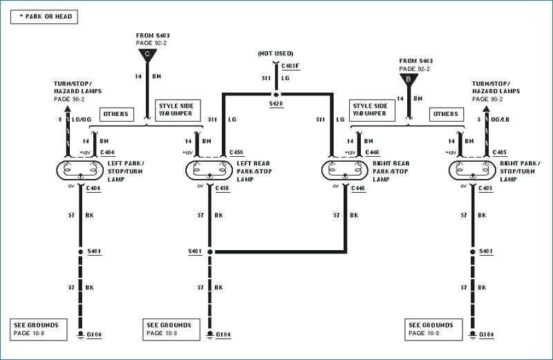 Fuse Panel Diagram - Schematics Online on