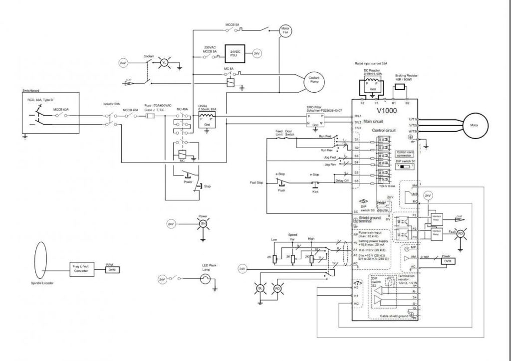 Abb Ai810 Wiring Diagram Wiring Diagram And Schematics